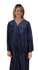 Choir Gown Choir Gown
