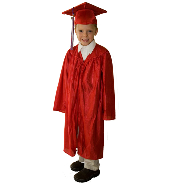 Supreme Cap And Gown