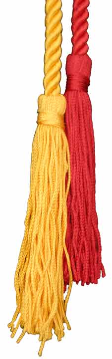 Honor Cords - HC