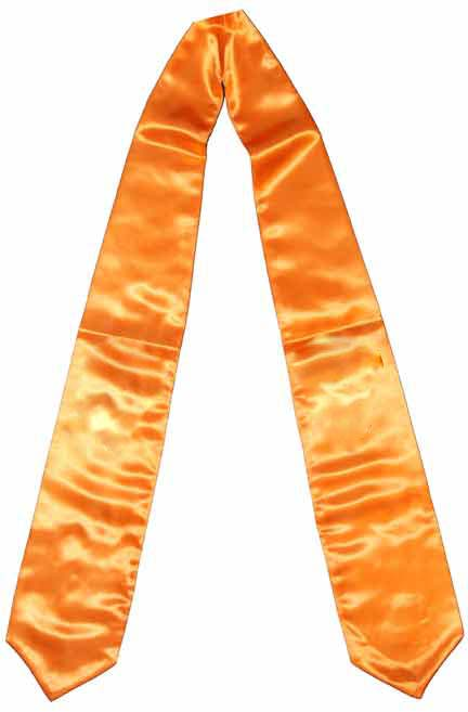 Plain Stoles graduation stoles, graduation stoles with patterns, stoles, graduation gown and stole, satin stole, stoles for graduations